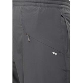 Endura Trekkit 300 Series - Culotte corto sin tirantes Hombre - gris